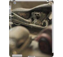 Dusty Toys iPad Case/Skin