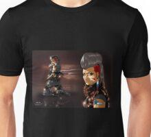 APACHE: PORTRAIT OF A WARRIOR Unisex T-Shirt