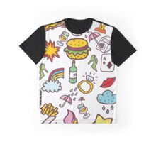 Few Of My Favorite Things Graphic T-Shirt