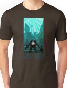 Rapture Unisex T-Shirt