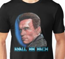 AYALL BE BACH Unisex T-Shirt