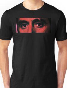 Scarface Eyes Unisex T-Shirt