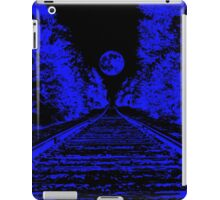 The Long Way Home iPad Case/Skin