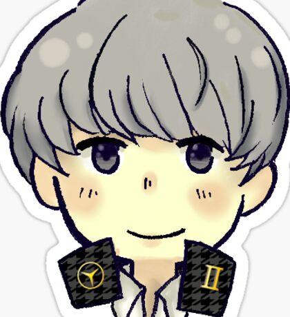 Souji sticker Sticker