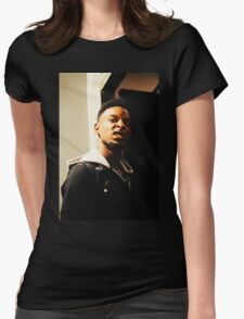 21 Savage Savege Mode Womens Fitted T-Shirt