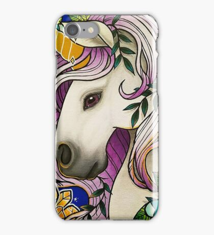 Magical Unicorn iPhone Case/Skin