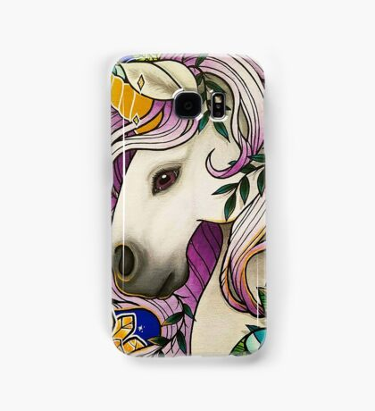 Magical Unicorn Samsung Galaxy Case/Skin