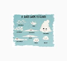 A Quick Guide to Clouds T-Shirt