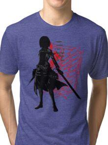 Mikasa Tri-blend T-Shirt