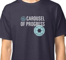 Carousel Of Progress  Classic T-Shirt
