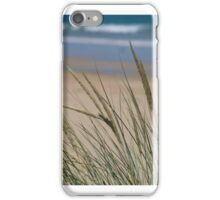 Along the Coorong iPhone Case/Skin