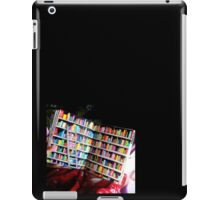 Unlimited Books Library Design iPad Case/Skin