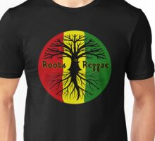 Roots Of Reggae Unisex T-Shirt