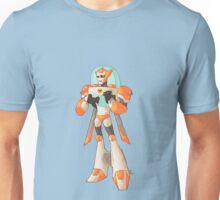 Blades Unisex T-Shirt