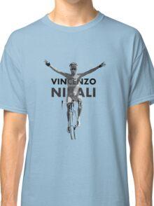 Vincenzo B&W Classic T-Shirt