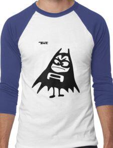 The Aquabats Super Rad Men's Baseball ¾ T-Shirt