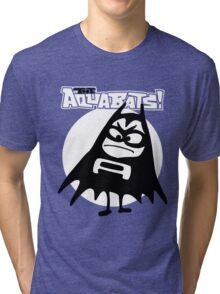 The Aquabats Super Rad Tri-blend T-Shirt