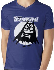 The Aquabats Super Rad Mens V-Neck T-Shirt