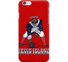 Darrelle Revis - Revis Island New England Patriots iPhone Case/Skin