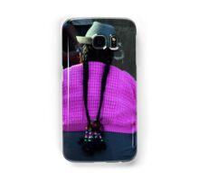 Tied Tails Samsung Galaxy Case/Skin