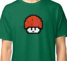 PoisonIvyMushroom Classic T-Shirt