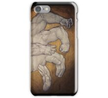 The Creator iPhone Case/Skin