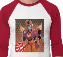 TFA Rodimus Men's Baseball ¾ T-Shirt