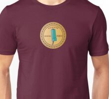 In H.E.L.P.eR. We Trust Venture Bros. Unisex T-Shirt