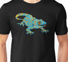 Tokay Gecko Unisex T-Shirt