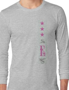 E Ticket Long Sleeve T-Shirt