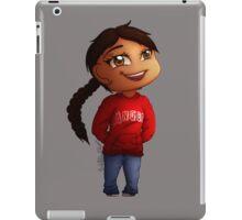 Neveah Romero iPad Case/Skin