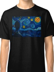 Venture Bros. Starry Night Classic T-Shirt