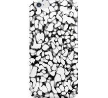 Random squiggles iPhone Case/Skin