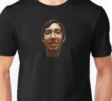 Collier Unisex T-Shirt