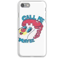 Call Me Maybe iPhone Case/Skin