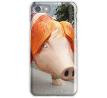 Ed Sheer-HAM iPhone Case/Skin