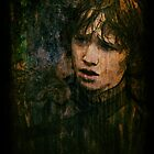 Rickon Stark by David Atkinson