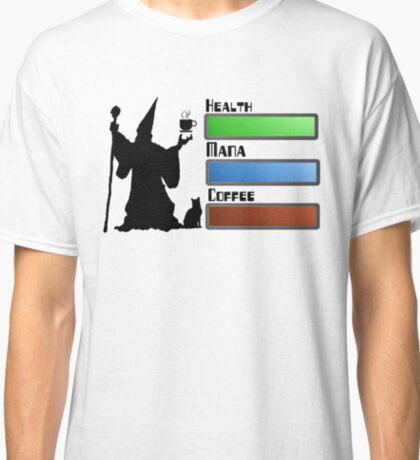 Coffee Wizard Classic T-Shirt