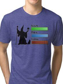 Coffee Wizard Tri-blend T-Shirt