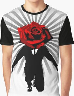 Lover Man Graphic T-Shirt