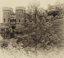 Windsor Castle - Sepia by photograham