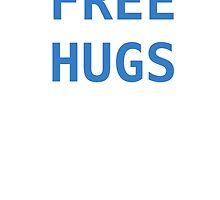 Free Hugs by Jollyrobin