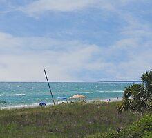 Mexico Beach Summer by designingjudy
