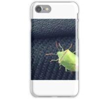 Passenger Seat iPhone Case/Skin