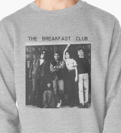 Breakfast Pullover