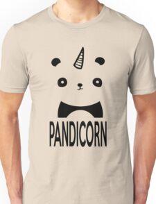 I Am PandiCorn Unisex T-Shirt