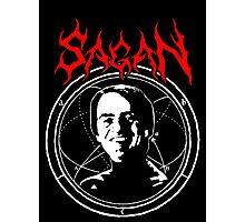 sagan Photographic Print