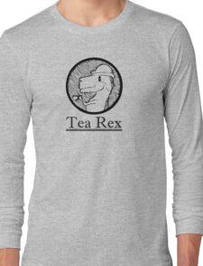 Tea Rex Long Sleeve T-Shirt