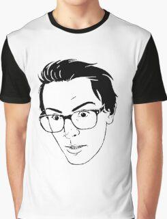 iDubbbz Graphic T-Shirt