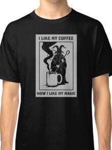 Black Magic Classic T-Shirt